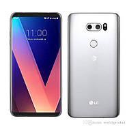 LG V30 (VS996) 4/64Gb Silver Grade A2 Б/У, фото 2
