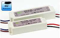 Герметичный компактный трансформатор Bioledex AC220V / DC12V 36Вт 3A