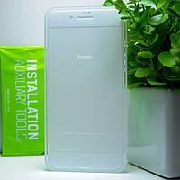 Захисне скло Iphone 7 Plus/8 Plus 5D HOCO A1
