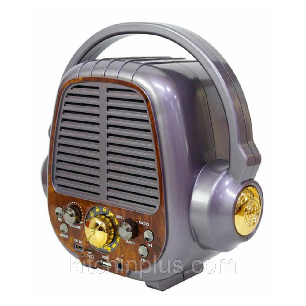 Радиоприемник Meier M-178BT