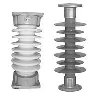 Изоляторы стержневые ОСК, ИОСК, ИОС, С4, С6, С8