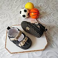 Летние пинетки босоножки Mothercare
