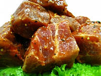 Приправа для мяса (молотая)