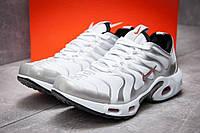 Кроссовки мужские 12974, Nike Air Tn, серебряные ( 43  )