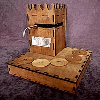 Алкогольный наливатор, автоматический дозатор для напитков, брендирование под заказ, Резанок