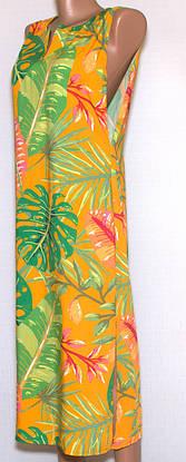 Плаття сарафан яскравий на літо, фото 2