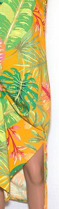 Плаття сарафан яскравий на літо, фото 3