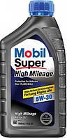 Моторне масло Mobil 1 5W-30 Super High Mileage (M5802B) 946 мл