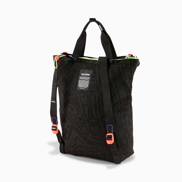 Рюкзак Puma Central Saint Martins Knit Backpack