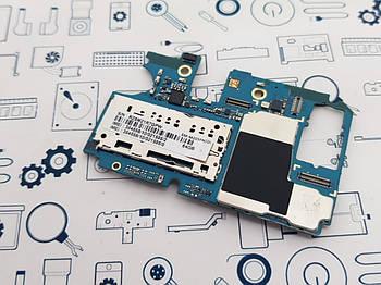 Материнская плата Samsung M20 SM-M205FN 4\64Gb с разборки (100% рабочая)