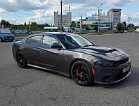 В Украине заметили самый мощный и самый быстрый седан в мире