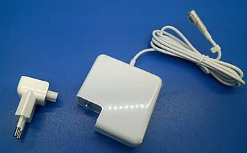 Зарядное устройство для Apple 16.5V3.65A MagSafe1 5Pin 60W