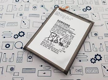 Батарея Samsung EB-BG580ABU M20 SM-M205FN Сервисный оригинал с разборки (до 10% износа)
