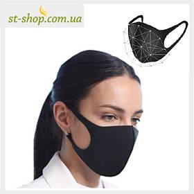 Маски защитные для лица
