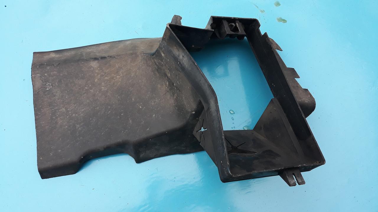 Диффузор воздухозаборник радиатора интеркулера левый пассат б5 2.5 тди passat b5 2.5 tdi 3B0121467D