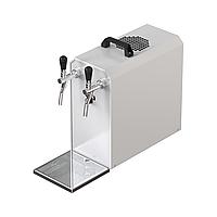 Пивной охладитель на 2 сорта пива UBC SPUTNIK 1/6K