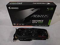 Видеокарта GIGABYTE GeForce GTX 1060 6G AORUS (GV-N1060AORUS-6GD)