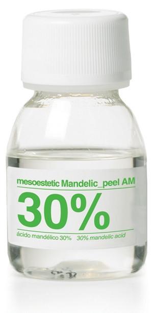 Mandelic peel AM 30% Мигдальний пілінг 50 мл. Mesoestetic