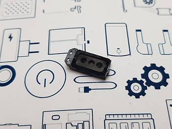 Динамик слуховой Samsung M20 SM-M205FN Сервисный оригинал с разборки