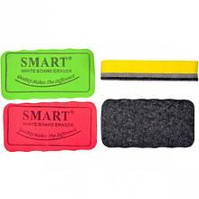 Губка для доски Т29 SMART 10,5*5,5*2см