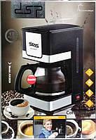 Кофеварка DSP KA3024 800Вт