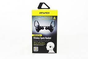 Бездротові навушники з мікрофоном Awei A847BL BT