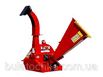 Щепорез RT-630 - Тракторный