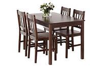 Столы и стулья деревянные для кафе баров ресторанов