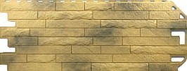 Фасадная панель Кирпич антик Карфаген