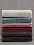 Набор махровых полотенец (30*30, 50*85, 75*150 ) TM Pavia Турция Stripe yesil, фото 2