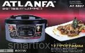 Мультиварка ATLANFA AT-M07 900Вт