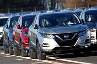 Nissan разрабатывает план выживания в Европе