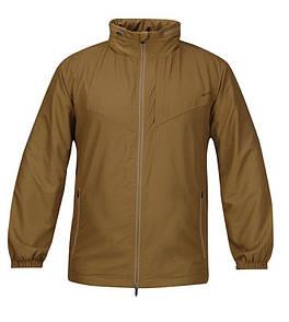 Оригинал Ветровка с подкладкой Propper Packable Lined Wind Jacket F5423 Large, Олива (Olive)
