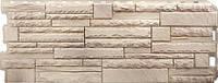 Фасадная панель Камень скалистый Алтай
