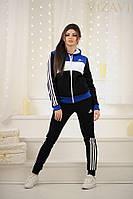 Спортивный костюм женский ( трехнитка)