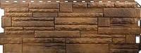 Фасадная панель Камень скалистый Тибет