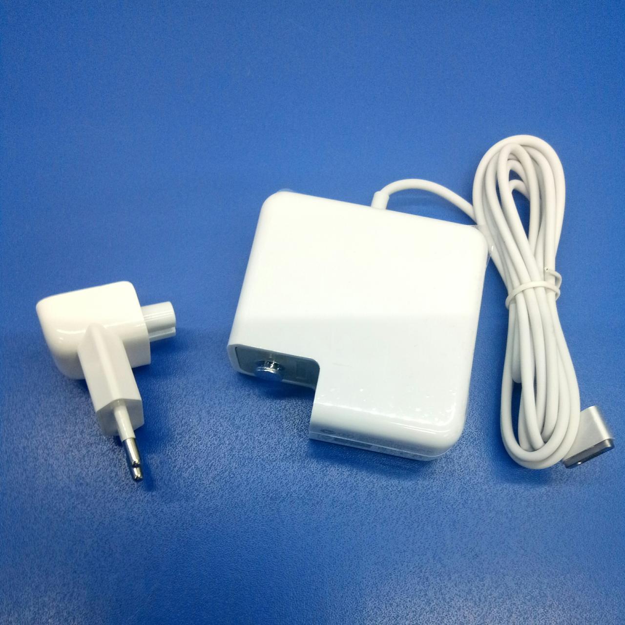 Зарядний пристрій для Apple 20V 4.25 A MagSafe2 New 5Pin 85W