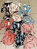 Платье женское шифоновое плиссе, фото 2
