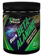 Бета-аланин Stark Pharm - Beta-Alanine (200 грамм)