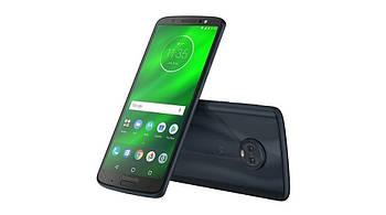 Motorola Moto G6 (XT1925-12) 3/32Gb Black Grade B2 Б/У