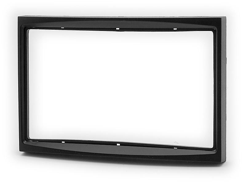 Переходная рамка CARAV Peugeot 207, 307, Expert, Partner (11-091)