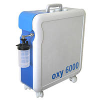 Концентратор кислорода OXY 6000 5L New, фото 1