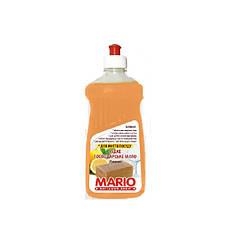 """0,5л. Для мытья посуды """"Марио"""" жидкое руководителя (20шт. / Уп.)"""