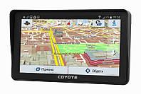 GPS навигатор COYOTE 780 Delivery Star с Картами 2020 года Автомобильный GPS для грузовых и легковых авто 2020