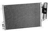 Радиатор на Вольво - Volvo XC90, XC60, S40, V60, S70, V70, S80, фото 5