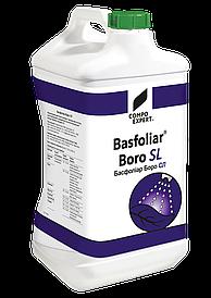 Добриво Басфоліар Боро СЛ, (Basfoliar Boro SL) COMPO, 10 л.
