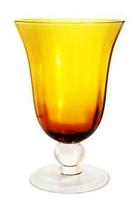 Бокал для коктейля - 500 мл, Желтый (UNO PRO) Аккорд