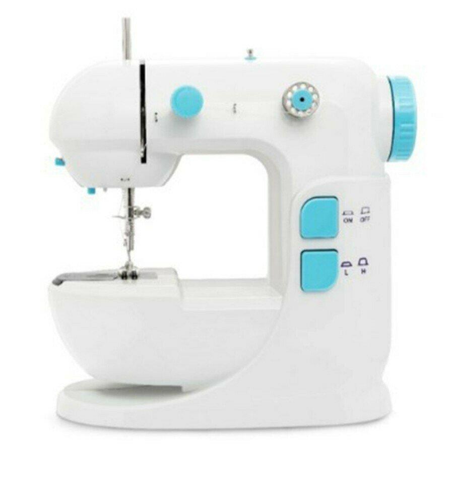 Мини швейная машинка mini sewing machine 308