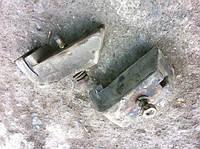 Подушка двигателя нижняя (квадратная) Таврия Славута ЗАЗ 1102 1103