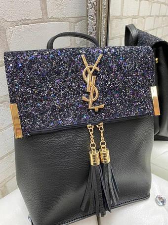 Рюкзак, сумка-рюкзак женский